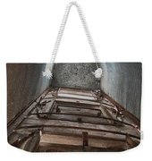 Climbing The Silo Weekender Tote Bag