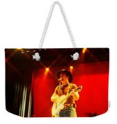 Clint Black-0812 Weekender Tote Bag