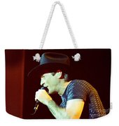 Clint Black-0840 Weekender Tote Bag
