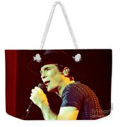 Clint Black-0842 Weekender Tote Bag