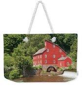 Clinton Mill I Weekender Tote Bag