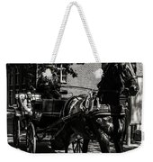 Clippity Clop Weekender Tote Bag