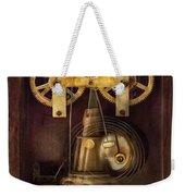 Clockmaker - The Mechanism  Weekender Tote Bag