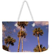 Close To The Clouds Weekender Tote Bag