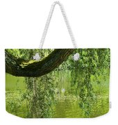 Close To Water Weekender Tote Bag