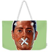 Closed For The Duration - Ww2 Weekender Tote Bag