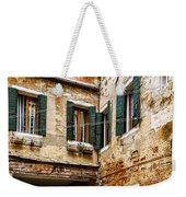 Clothes On A Line Weekender Tote Bag