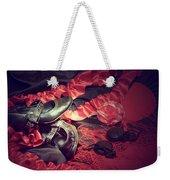 Clothing For Flamenco Weekender Tote Bag