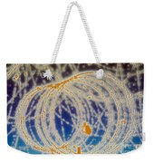 Cloud Chamber Weekender Tote Bag