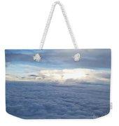 Cloud Landscape Weekender Tote Bag
