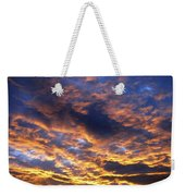 Cloud Nine 1 Weekender Tote Bag
