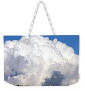 Cloud Nine 10 Weekender Tote Bag