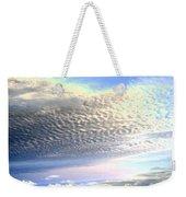 Cloud Nine 5 Weekender Tote Bag