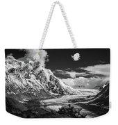 Cloud Nine Weekender Tote Bag