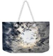 Cloud Porn Weekender Tote Bag