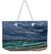 Cloud Spectacular Weekender Tote Bag