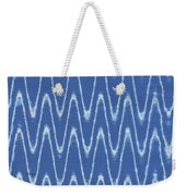 Cloud Trails Abstract.#5565comw Weekender Tote Bag