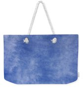 Clouds 1 Weekender Tote Bag