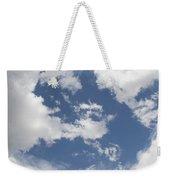 Clouds 31 Weekender Tote Bag
