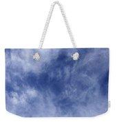 Clouds 4 Weekender Tote Bag