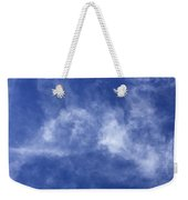 Clouds 6 Weekender Tote Bag