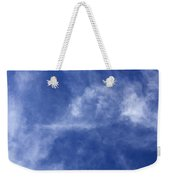 Clouds 7 Weekender Tote Bag