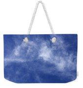 Clouds 8 Weekender Tote Bag