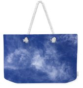 Clouds 9 Weekender Tote Bag