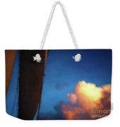 Clouds And Sails Weekender Tote Bag