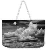 Clouds I I Weekender Tote Bag