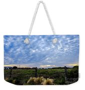 Clouds Illusions Weekender Tote Bag