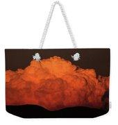 Clouds Weekender Tote Bag