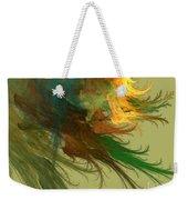 Clouds Of Color Weekender Tote Bag