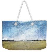Flying Clouds Weekender Tote Bag