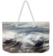 Clouds Tides Weekender Tote Bag