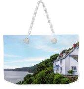 Clovelly - England Weekender Tote Bag