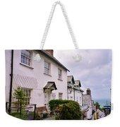 Clovelly Street View Weekender Tote Bag