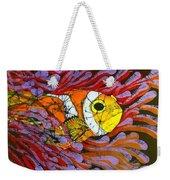 Clownfish I  Weekender Tote Bag