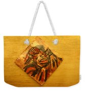 Clowning - Tile Weekender Tote Bag