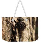 Club Tailed Robber Fly Weekender Tote Bag