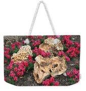 Clusters Weekender Tote Bag