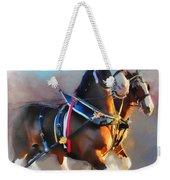Clydesdales Weekender Tote Bag