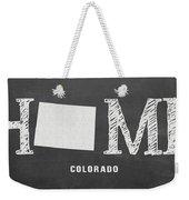 Co Home Weekender Tote Bag by Nancy Ingersoll