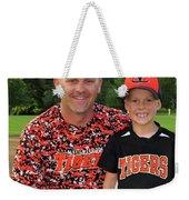 Coach Sodorff And Cody 9740 Weekender Tote Bag