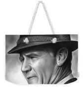 Coach Tom Landry Weekender Tote Bag