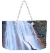 Coal Creek Falls Weekender Tote Bag