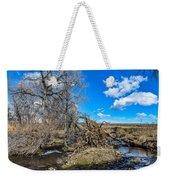 Coal Creek Weekender Tote Bag