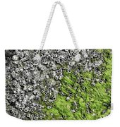 Coast - Abstract Weekender Tote Bag