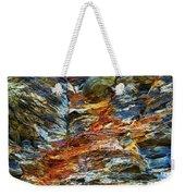 Coast - Color Of Rock Weekender Tote Bag
