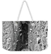 Coast - Crevice Weekender Tote Bag